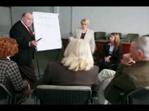 ACT Of Communication - Seminars & Meetings Explained