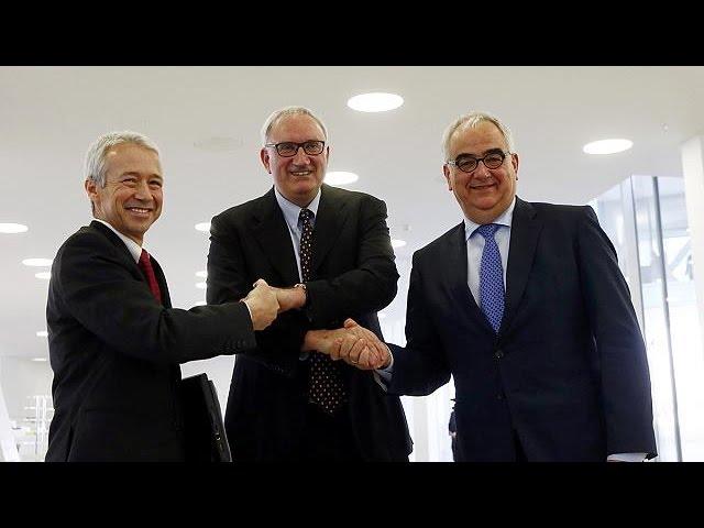 Johnson & Johnson покупает швейцарскую Actelion Pharmaceuticals - corporate