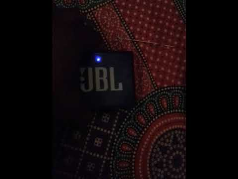 How To Reset Your JBL Go Bluetooth Speaker in just 5 seconds