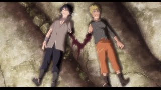 Naruto Shippuden AMV I Spoke To The Devil In Miami He Said Everything Would Be Fine
