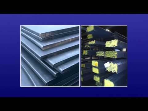 Stainless Steel Supplier | Louisville, KY – American Metal Supply Co.