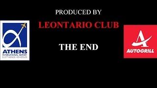 Τελικός Πρωταθλήματος 2015 - 2016 | Leontario Club | AIA vs Autogrill