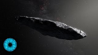 Interstellares Objekt Oumuamua: Rätsel gelöst? - Clixoom Science & Fiction