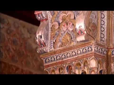 """""""La Roja"""" Vicente Amigo Y Cheb Khaled (Ojos de la Alhambra)Roman Lopez De La Serna"""