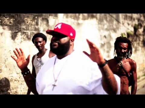Rick Ross - Money Maker (Official HD Video)