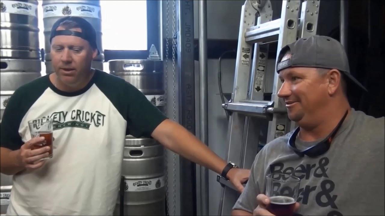 Here S Why Craft Beer Drinkers Love Rickety Cricket Brewing In Kingman Arizona