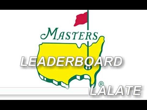 Masters Leaderboard 2015: PGA Leaderboard 2015 Results Today Surge Spieth
