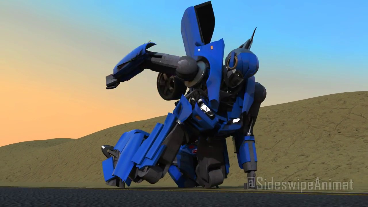 Maya Transformers Nissan Skyline R34 Gtr Youtube