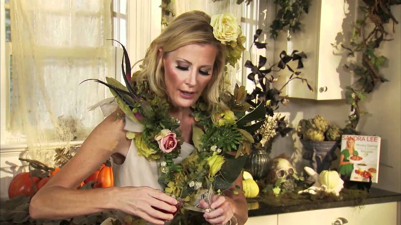 sandra lee -- drinks of doom - youtube