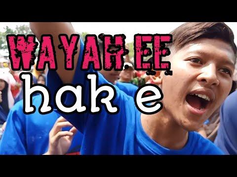#ngampel-wayah-e-saweran-genk