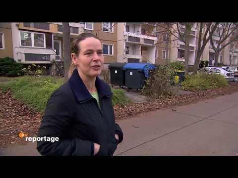 ZDF Reportage - Mein Block, mein Leben [TEIL 1]