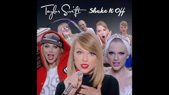 Taylor Swift - Shake It Off (Extended Mix)