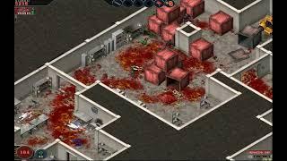 Alien Shooter (2003) HD | Gameplay