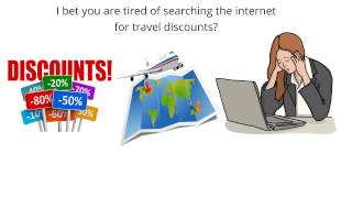 How to get hotel discounts and discounted travel