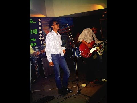 John the king - Jakarta  - Lightning seeds Cover
