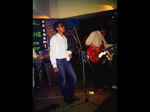 John the king - Jakarta  - Lightning seeds Cover