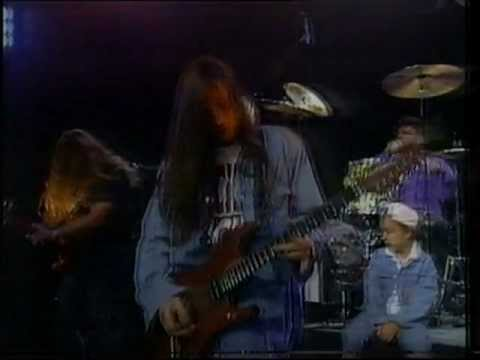 Extreme - Rest In Peace - Top Of The Pops - Thursday 20th August 1992