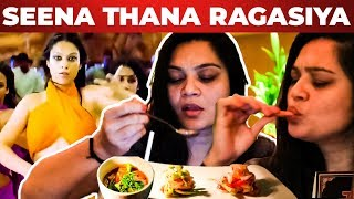 Seena Thana Ragasiya Reviews Yummy Thai Food At Ramada | Thai Food Festival