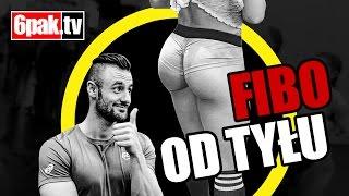 FIBO OD TYŁU czyli największe targi fitness z lepszej strony!  ;)
