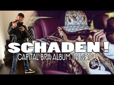 Geleaked: CAPITAL BRA riesen Schaden durch CB6 Album 💔 So reagiert nun CAPITAL BRA !