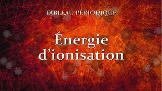 4.6 Énergie d