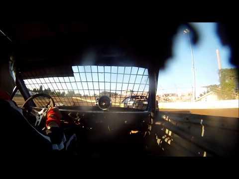 8-11-2017 Princeton Speedway Sport Compact Heat