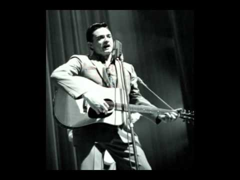 Johnny Cash -I Got Stripes (Live at Folsom Prison)