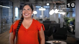 Tara Houska, Tribal Rights Attorney & Advocate | MAKERS Minute