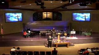 Love Song (Third Day Cover) - Darin Dunn with Wendy Kenny