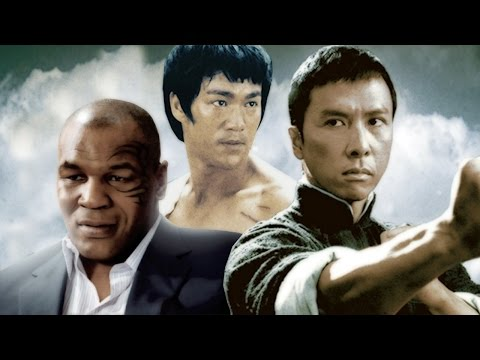 Mike Tyson, CGI Bruce Lee to Feature in Ip Man 3
