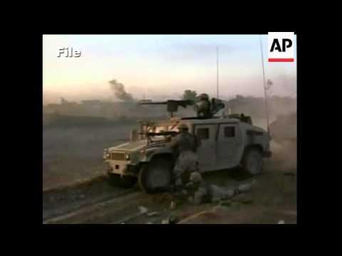 Bin Laden issues new warnings on Iraq, Israel