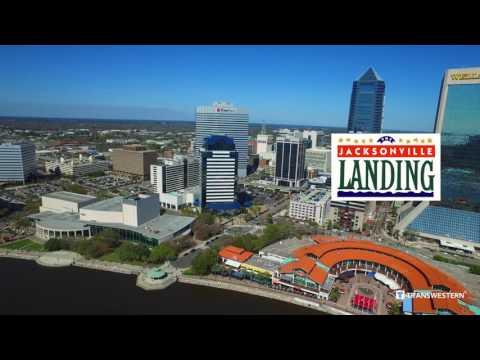 One Enterprise Center Office Tower for Sale 2017 Jacksonville