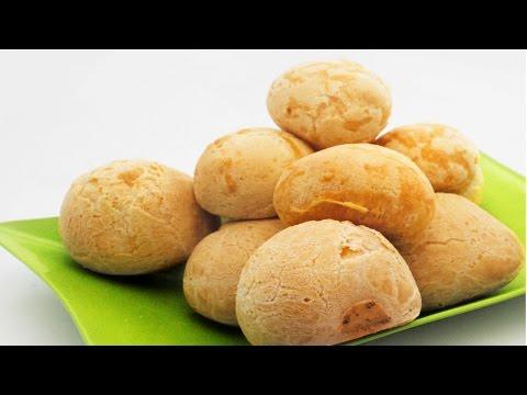 Clique e veja o vídeo Curso Como Montar Uma Pequena Fábrica de Pão de Queijo