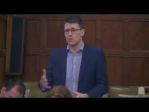 Effect of the Welfare Reform and Work Act - 22nd March 2018
