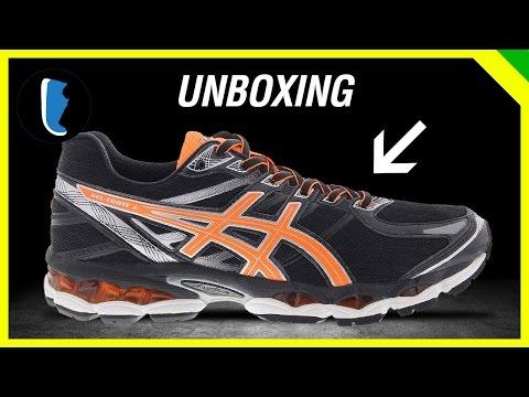 Adidas RESPONSE LT: para treinos e Provas