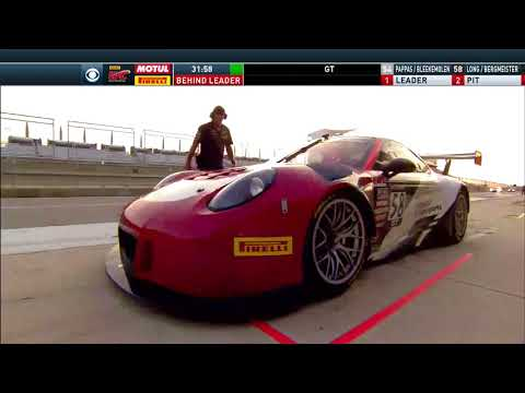 PWC 2017 GP of Texas at COTA SprintX Rd 4 Live Stream Highlights