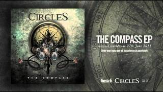CIRCLES - Act III (Official HD Audio - Basick Records)