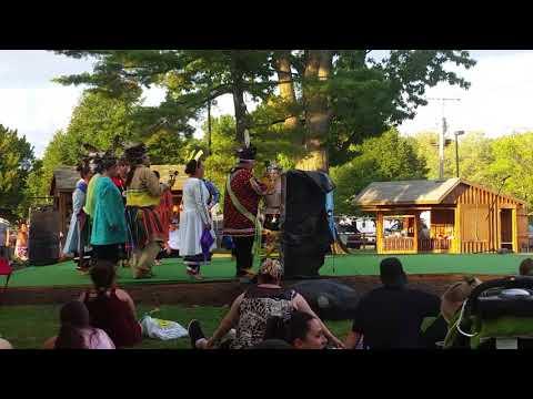 Erie County Hamburg Fair 2016