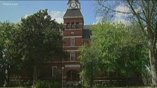 Morris Brown College pushing for reaccreditation