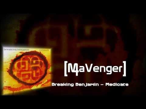 Breaking Benjamin - Medicate [Audio HQ]