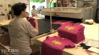 Printed Image Screen Printing & Embroidery Chico CA T-Shirts