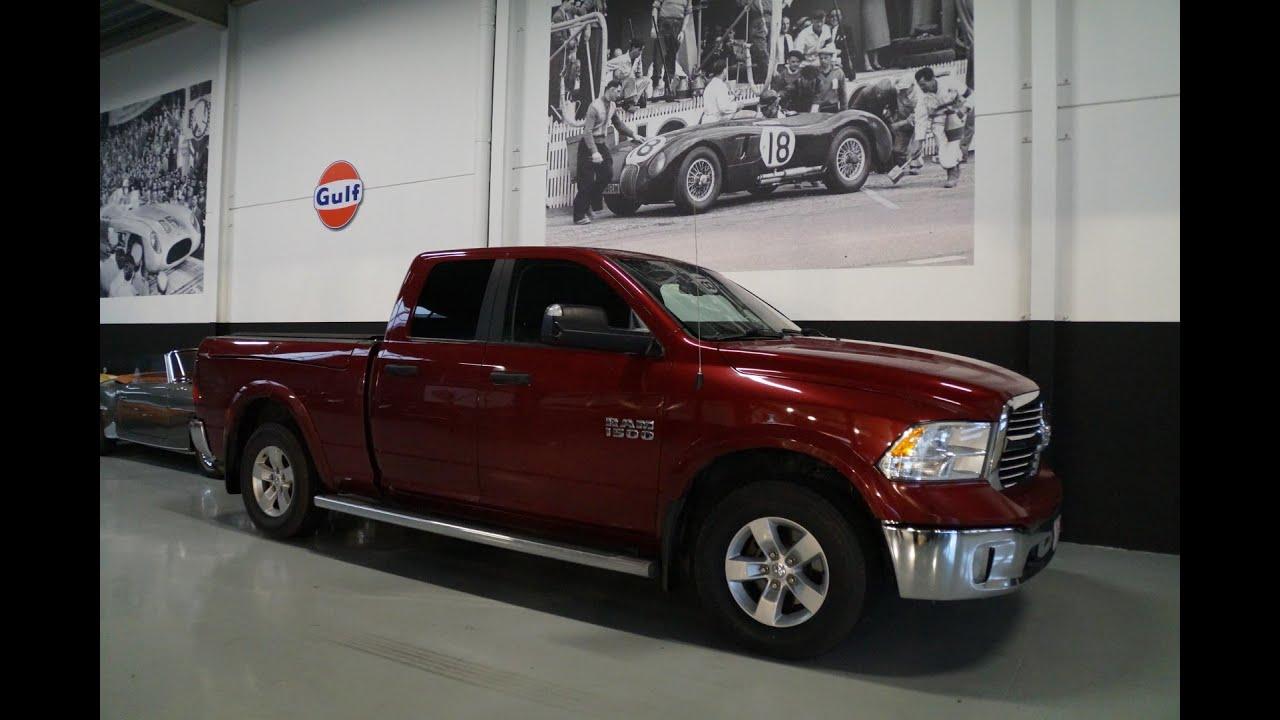 2015 Dodge Ram 1500 Eco Diesel for sale