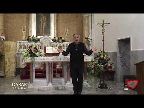 """Dabar """"la parola"""" 6a domenica di Pasqua - ANNO B"""