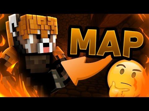 MAP - COMMENT FAIRE UN TNT FLY ?! #1 - MINECRAFT