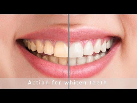 Action For Whiten Teeth In Photoshop. Как отбелить зубы в Фотошопе?