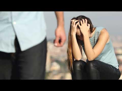 Как написать парню о расставании