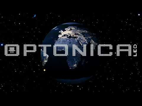 Optonica LED - We support the Light