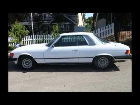 1983 mercedes benz 380slc import classic in riverside ca for Mercedes benz riverside ca