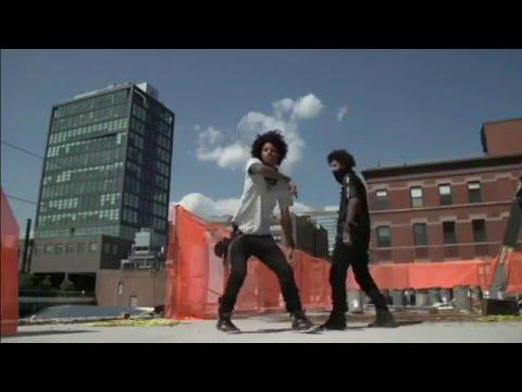 Aku Rindu Padamu (Hip hop dut)