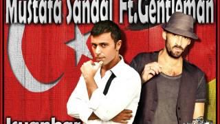Mustafa Sandal  Ft.Gentleman - Isyankar